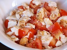 Ingredients 2 salted duck eggs (itlog na maalat) chopped 2 medium plum tomatoes, cubed 1 teaspoon fish sauce Directions Just combine the ingredients in a bowl and mix well Serve and Enjoy. Image Source:http://thefilipinofood.com/ (Visited 4,087 times, 1 visits today)