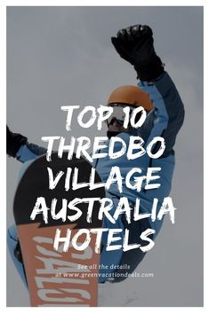 Top 10 best reviewed lodging accommodations in Thredbo Village, #NewSouthWales #Australia Candlelight Lodge, Alpenhorn, Winterhaus, Boali, Rydges Thredbo Alpine Hotel, The Denman, Pure Chalet, Black Bear Inn, Berntis Mountain Inn, House of Ullr. Enjoy skiing, snowboarding #holiday How to find the lowest rates, prices #skiing #snowboarding #ski #snowboard #skiholiday #ThredboVillage #skilodge #NSW #Sydney #SnowyMountains #VisitNSW #Alpineskiing #Wollongong #Melbourne #snowboarder #travel…