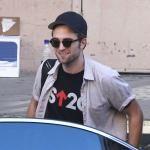 Robert Pattinson wants Twilight Franchise Reboot to Feature Straight-Up Vampire Porn!