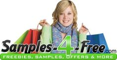 Get Free Samples in the Mail