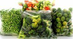 MAS, POR QUE CONGELAR? Esta técnica acaba por eliminar os microrganismos da superfície do legume, mantendo-a limpa. Na verdade os vegetais deveriam ser congelados após a colheita, mas …