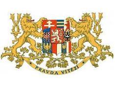 Výsledek obrázku pro 100 let republiky logo Let It Be, Logos, Fictional Characters, Prague, Art, Projects, Art Background, Logo, Kunst