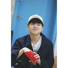 — 171116 Jeongin ›› Mukbang party Stray Kids Official Update