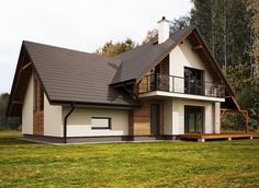 Modern farm house plans small modern farmhouse house plans small modern mountain house plans best of . Small Farmhouse Plans, Small Modern House Plans, Modern Farmhouse Exterior, Bungalow Exterior, Home Building Design, House Design, Mountain House Plans, Cottage Style Homes, Cottage House
