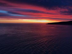 Sunrise just east of Christchurch, New Zealand [4032 × 3024] - iPhone 7 Plus