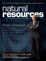 Natural Resources Magazine July 2014