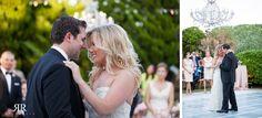 Ryan & Brian's first dance as husband and wife in Corolla, NC.