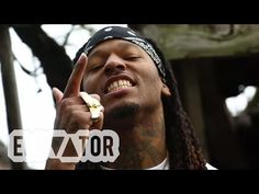 """Montana of 300 """"Computers"""" Freestyle Ft $avage (Official Video) - YouTube"""