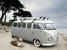 """Just a Car Guy: Kombi website of enormous variety, illustrates just how incredibly versatile the camper van is"" what a classic..."