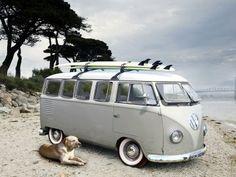Estate Surfer
