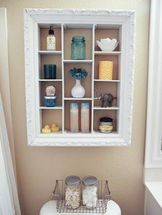 Wonderful Small Bathrooms And Smart Decoration and DIY Ideas 7