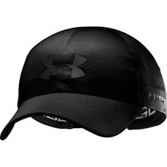 Look Good In A Storm! In This Under Armour Mens Elements Storm Adjustable Fit Cap (1239827)