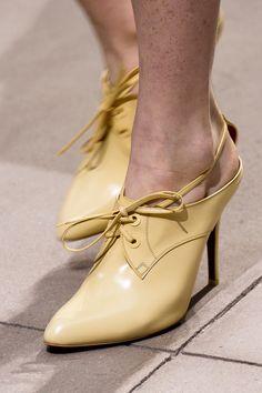 Balenciaga Spring 2013 – Vogue