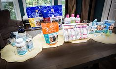 Home & Family - Tips & Products - Gorgeously Green Diva Sophie Uliano's Natural Product Recommendations | Hallmark Channel