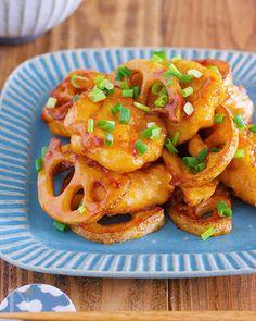 放置でOK♪『鶏むね肉とレンコンの重ね焼き〜甘酢照り焼き〜』 by Yuu | レシピサイト「Nadia | ナディア」プロの料理を無料で検索