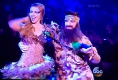 Sadie Robertson and Mark Ballas Video: 'Duck Dynasty' Dance on Dancing With the Stars
