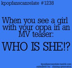 GD in heartbreaker XD, lol yesss and TOP in Turn it Up, ummmm excuse me, but you are on my oppas lap, GET TO MOOOOVING CHICK!!!!