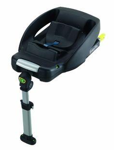 Bébé confort 60900080 - Accesorio para asiento Maxi-Cosi CabrioFix, color negro
