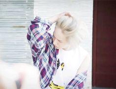 Esse Cabelo loiro ♥