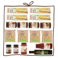 Bio-Vorrat Pasta & Pomodoro LaSelva Salsa, Coffee, Drinks, Food, Beer, Foods, Kaffee, Drinking, Beverages
