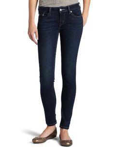 Levi`s Juniors 535 Super Skinny Denim Legging $23.74