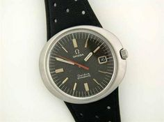 1969 Omega Dynamic Date