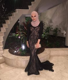 """322 Likes, 32 Comments - NAWAL (@nawalsari) on Instagram: """" #formal"""""""