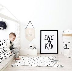 139 Wonderful Modern Small Kids Bedroom Inspirations