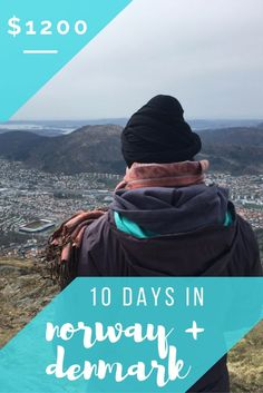 Cruising Norway's Fjords is a stunning experience, but it isn't cheap. Here's how we cut costs in half in order to experience a great mid-budget priced trip. Ways To Travel, Travel Tips, Norway Travel Guide, Norway Oslo, Norway Fjords, Europe Continent, See The Northern Lights, Travel With Kids, Travel Guides