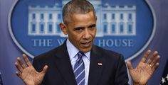 Obama Going Out in a Blaze of Self-interest