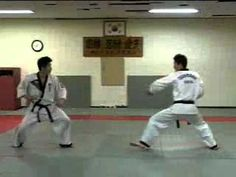 Hapkido Extrem. Wow! AWESOME!