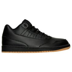 detailed look 38b48 9cbc7 Men s Air Jordan Executive Off-Court Shoes