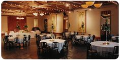 Savannah Station, Inc. - Banquet Hall Savannah
