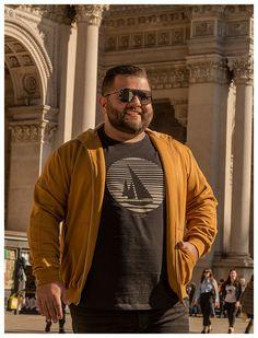 T Shirt você tem uma variedade de estampa gostou é só escolher a sua na kauê PLus Size #camisetasPlussize#modamasculinaplussize
