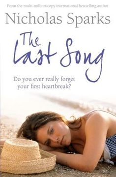 """The Last Song by by Nicholas Sparks on Anobii, eBook £4.99. """"Great book, has everything a girl wants."""" More reader reviews on Anobii."""