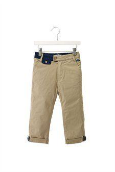Gabardine Pant sizes 2 - 6 little MJ