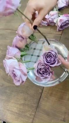Diy Crafts For Home Decor, Diy Crafts Hacks, Diy Crafts For Gifts, Flower Shop Decor, Flower Decorations, Wedding Decorations, Stage Decorations, Balloon Decorations, Flower Bouquet Diy