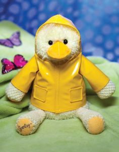Scentsy Buddy Wellington the Duck!  Perfect for your Easter Basket :)  https://perkscandles.scentsy.us/Buy/ProductDetails/SY-WTD
