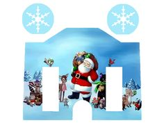 Find Christmas Snowman-Bouncer Banner? Yes, Get What You Want From Here, Higher quality, Lower price, Fast delivery, Safe Transactions, All kinds of inflatable products for sale - East Inflatables UK