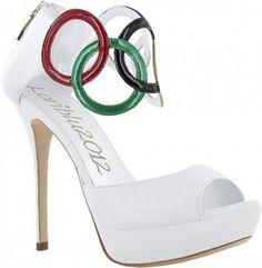 London Shoes :) #millousiLondon2012