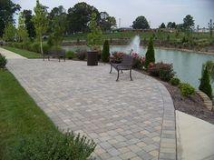 Outdoor Kitchens, Fountains, Landscape Design, Harrison, Tennessee, TN