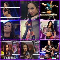 My newiest edit collage of WWE Aj Lee! We love our purfect Aj Lee!