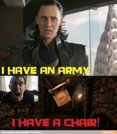Loki VS Markiplier Round 1 by on - Yassssss Meme - Loki VS Markiplier Round 1 by on The post Loki VS Markiplier Round 1 by on appeared first on Gag Dad. Pewdiepie, Markiplier Memes, Smosh, Amazingphil, Cryaotic, Youtube Memes, Funny Memes, Hilarious, Jokes