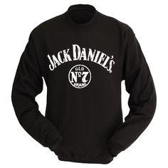 Jack Daniels Sweatshirt
