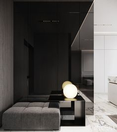 New luxury is a modern individuality, progressive design and functionality. Home Room Design, Interior Design Studio, House Design, Modern Master Bedroom, Classic Living Room, Hallway Designs, Luxury Home Decor, Luxurious Bedrooms, Modern Decor