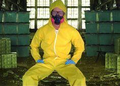 Breaking Bad Costume Walter White Jesse Cook Suit Meth