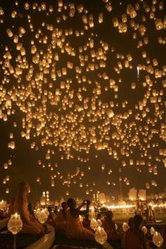 """Tibet """"lampnight"""""""
