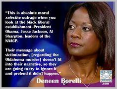 Very well said!  #DeneenBorelli