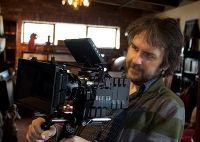 THE HOBBIT 3D WILL BE FILMED WITH 30 RED EPIC CAMERAS  Peter Jackson, who's made a few movies, is preparing to shoot another one called The Hobbit. That's interesting news! What's also interesting is how he will film it: Thirty uber-expensive RED EPIC cameras. It's good to be the king.