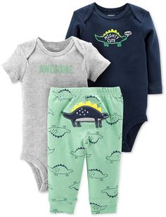3543f99cd 31 Best Dinosaur Baby Clothes images | Dinosaur baby clothes, Babies ...